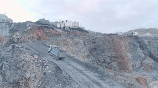Cover Image for Mining Site Constructions 6
