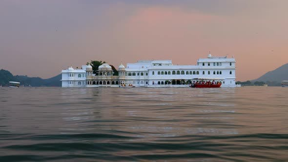 Thumbnail for Udaipur, Also Known As the City of Lakes, Is a City in the State of Rajasthan in India