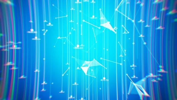 Thumbnail for Digitales Netzwerk