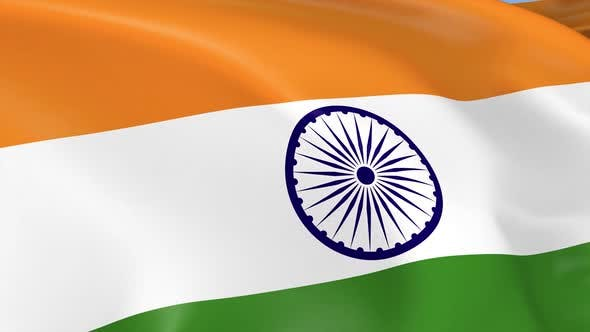 Cover Image for India Flag