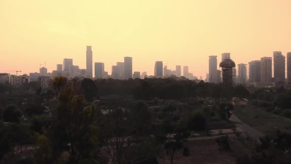 Thumbnail for Tel Aviv in the Morning