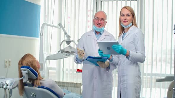 Thumbnail for Oral Health Care Professionals