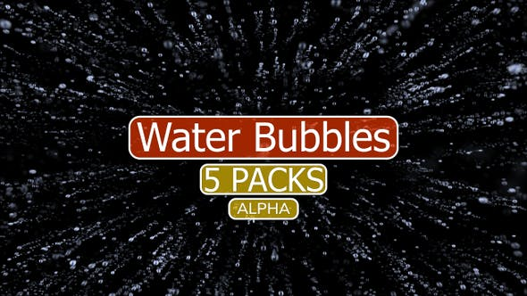 Thumbnail for Water Bubble
