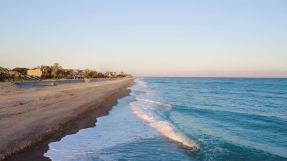 Thumbnail for Mediterranean coast