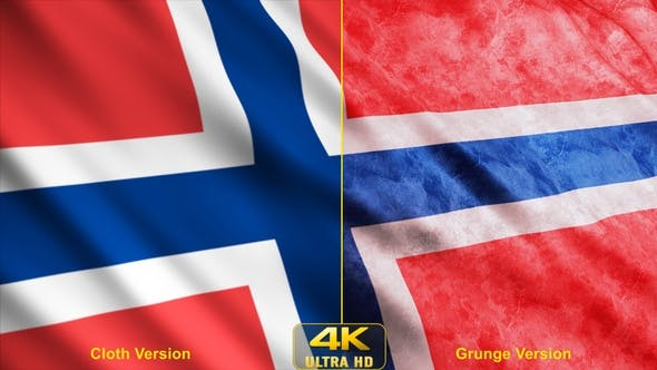 Thumbnail for Norway Flags