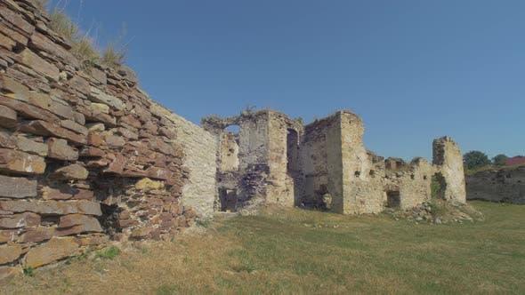Thumbnail for Ruins in Ukraine