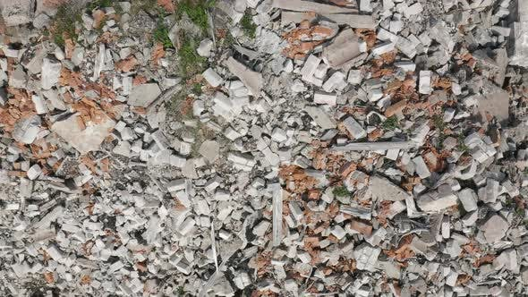 Thumbnail for Construction Waste Pile