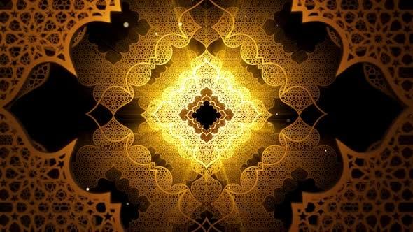 Thumbnail for Art Of Islamic Pattern 06 HD