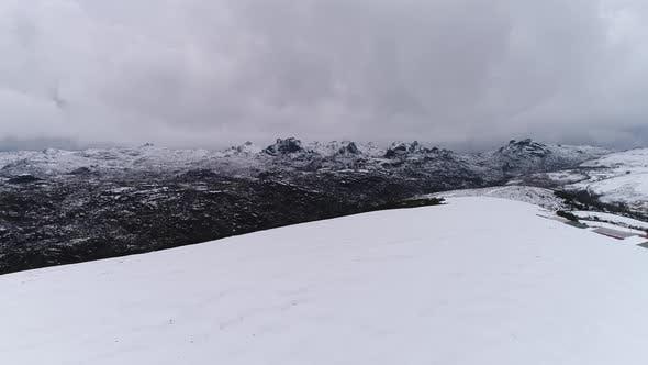 Thumbnail for Winter Mountains Alps