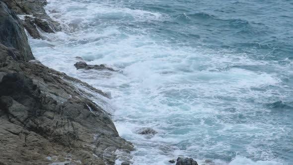 Thumbnail for Indian Ocean Shore Waves