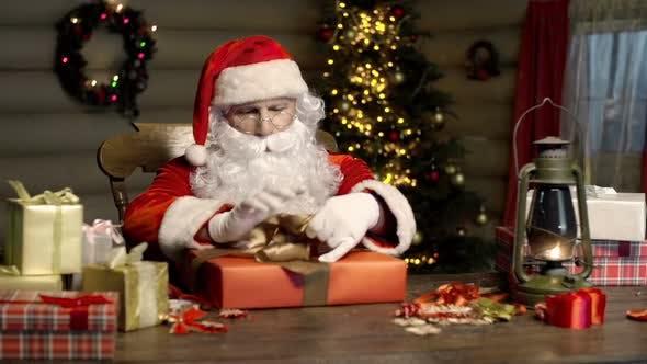 Thumbnail for Preparing Beautiful Gifts
