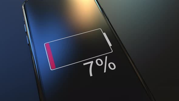 Thumbnail for Modern Smartphone Battery Charging