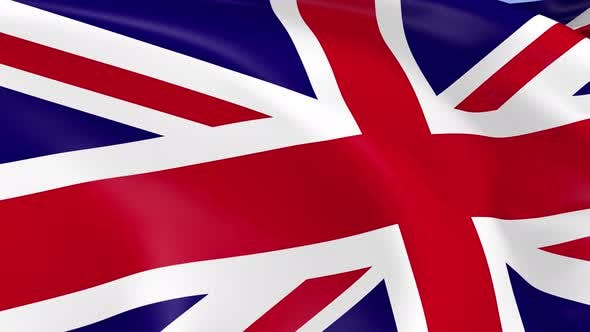 Thumbnail for Great Britain Flag