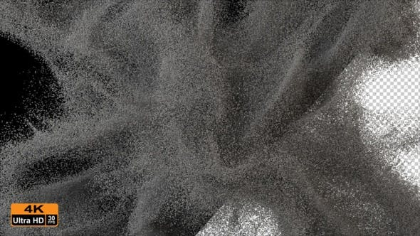 Thumbnail for Sand Gravity Swing