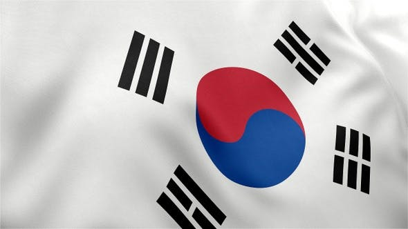 Thumbnail for Flag of South Korea