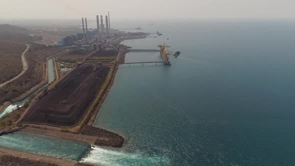 Thumbnail for Power Station Java, Indonesia