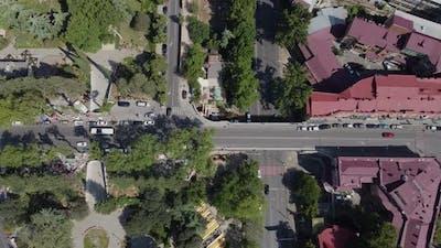 Traffic Aerial