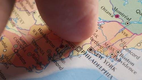 WorldMap Atlas
