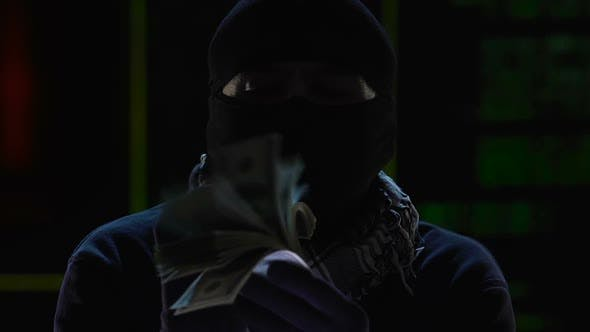 Thumbnail for Radical Terrorist Recounting Money Received for Blackmail and Undermine Threats