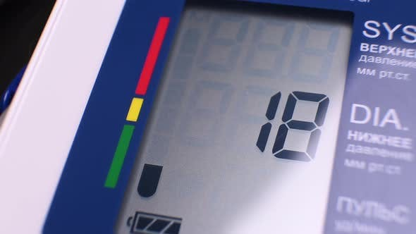 Measurement of Circulatory Pressure. Diagnosis and Prevention of Health. Pulse and Blood Pressure