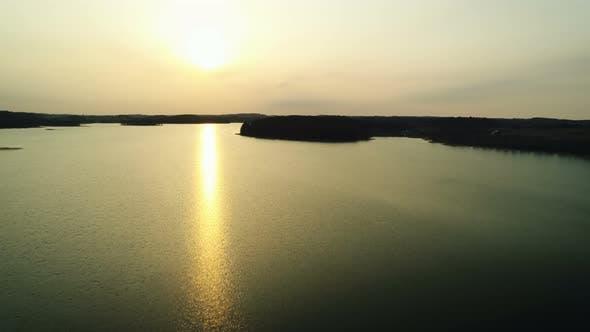 Thumbnail for During Golden Sunset