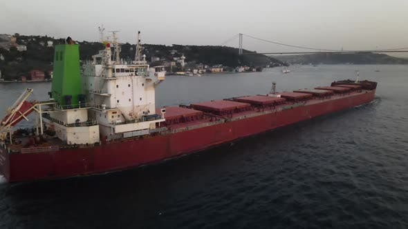 Carriage Sea Ship