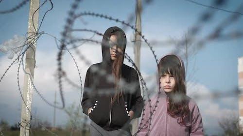 Kinder des Krieges