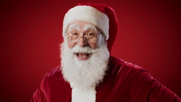 Thumbnail for Santa Claus Laughing