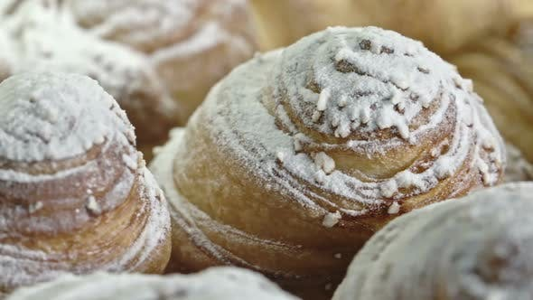Thumbnail for Sugar Buns
