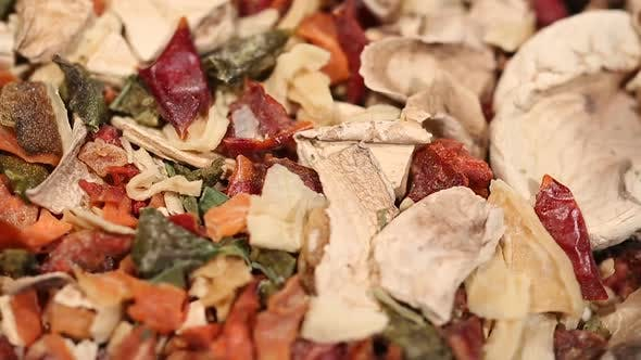Thumbnail for Dried Herb and Spice Blend, Flavor Seasoning for Cooking, Tasty Dressing Recipe