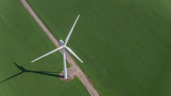 Thumbnail for Wind Farm