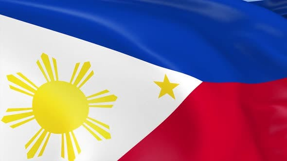 Thumbnail for Philippines Flag