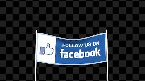 Social Media Follow Pack