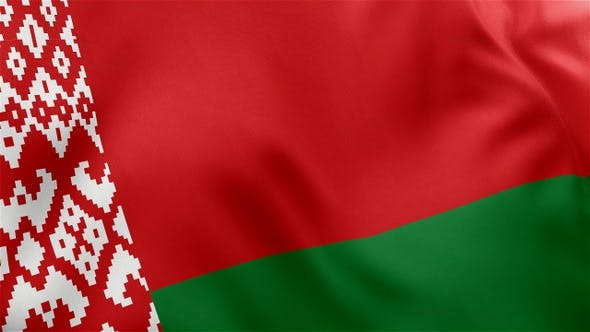 Thumbnail for Flag of Belarus