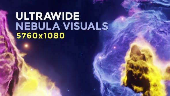 Nebula Widescreen Visual