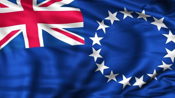 Thumbnail for Cook Islands Flag
