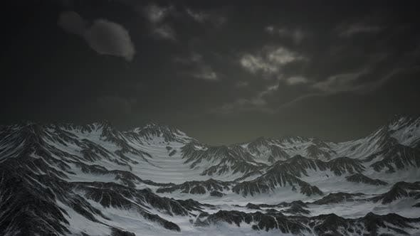 Thumbnail for Norway Mountains Severe Landscape