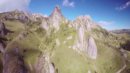 Extreme Rocky Mountains
