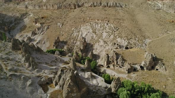 Thumbnail for Rock Formations Fairy Chimneys
