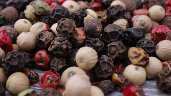 Thumbnail for Mixed Peppercorns