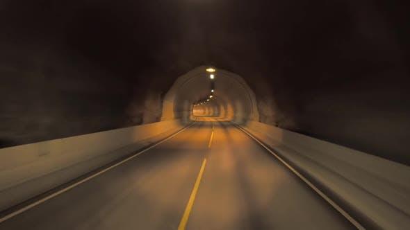 Thumbnail for Car Rides through the Tunnel