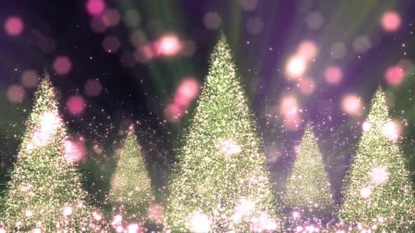 Thumbnail for Christmas Tree Glitters 1