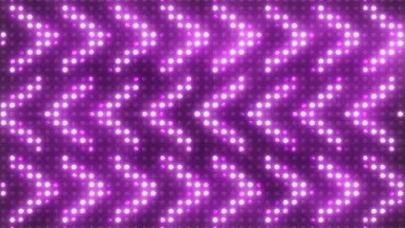 Thumbnail for Blinklicht Glühbirne Spotlight Flutlichter Pfeil
