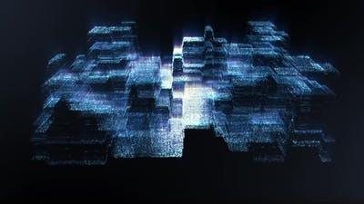 Cryptocurrency Blockchain Simulation
