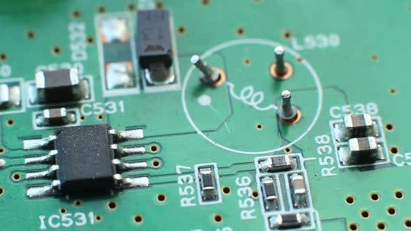 Thumbnail for The Circuit Board 141