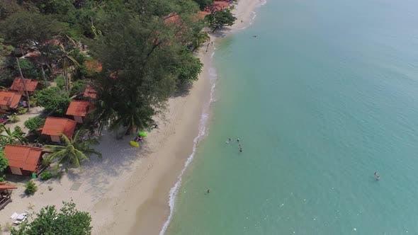 Thumbnail for White Sand Beach
