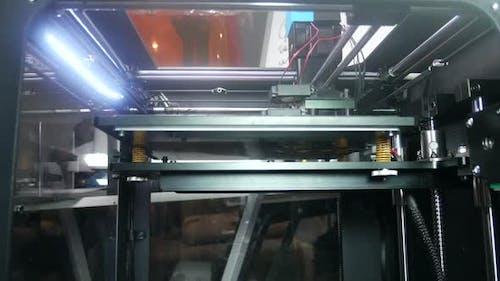 3D Drucker für die Massenproduktion