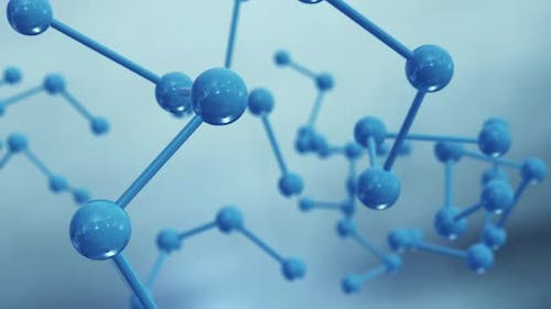 Molecular Structure for Science or Medical Education