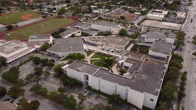 South Broward High School Hollywood Fl Usa