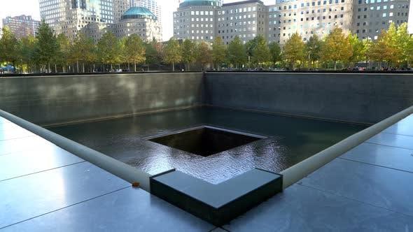 Thumbnail for World Trade Center Memorial
